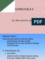 ASUHAN KALA II.ppt