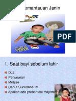 Pemantauan Janin.ppt