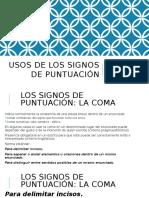 Usos de los signos de puntuación.pptx