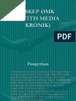 ASKEP  OTITIS MEDIA  KRONIK.ppt