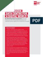 White Paper the Modern Data Center for a Digital World