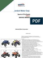 Handbuch (Quad) SMC 250 Teil 1 (German)