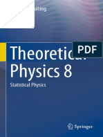 Wolfgang Nolting-Theoretical Physics 8_ Statistical Physics-Springer (2018)