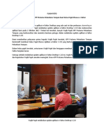 20171012 Sukseskan e-Faktur, KPP Pratama Pekanbaru Tampan buat Kelas Pajak Khusus e-Faktur.docx