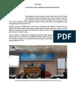 Sosialisasi Bersama Konsultan Pajak, Tingkatkan Kepatuhan Wajib Pajak