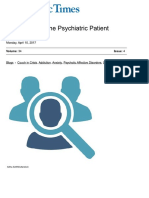 Marijuana and the Psychiatric Patient_ Page 1 of 2 _ Psychiatric