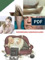 TEMA 10., Factores de Riesgo Cardiovascular