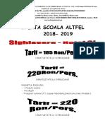 Sighisoara h 3 -PDF