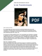 Historia Da Maquiagem - A Arte Transformacao - Carlos Jose