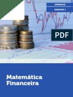 LIVRO_UNICO Matematica Financeira