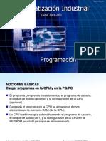 Clase_3 Programacion de Plc