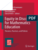 (Mathematics Education Library 55) David Wagner, Beth Herbel-Eisenmann (Auth.), Beth Herbel-Eisenmann, Jeffrey Choppin, David Wagner, D
