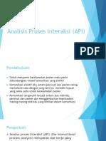 Analisis Proses Interaksi (API).ppt