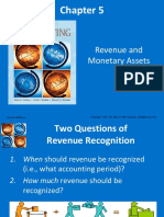 AFM Chapter 5 Revenue Recognition Merge