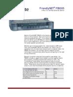 FS5005-DS