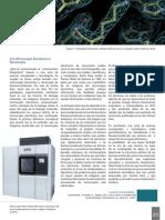 Crio Microscopia Electronica