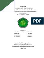 Peradaban Arab Pra Islam