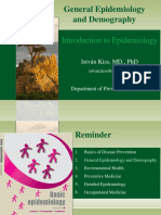 01 Epidemiology Introduction 2016