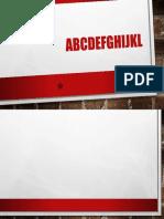 abcdefghijkl