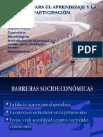 Barrera s