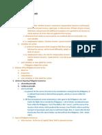 2.1 Income Tax - General Principles