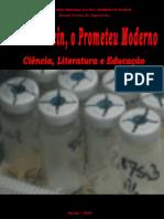 Frankenstein. Ciência, Literatura e Educação.pdf