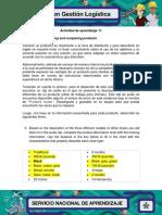 Evidencia 2 Describing and Comparing Products V2
