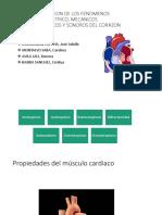 Expo Cardio Completo