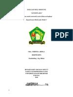 360550414 Case Report Dan Lapsus SAR MINOR Siti