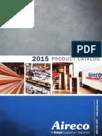 Aireco Catalog 2015
