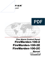 firewarden 100
