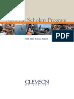 2006-2007NSPAnnualReport