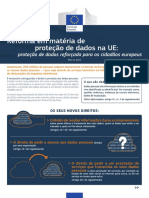 Data Protection Factsheet Citizens PT