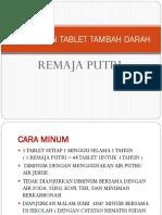 PEMBERIAN TABLET TAMBAH DARAH.pptx