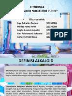 Alkaloid Purin Fix