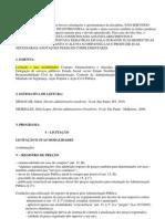 ROTEIRO_DE_AULAS_06_-_DIREITO_ADMINISTRATIVO_II