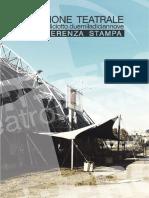 Cartella Stampa Stagione 2018_2019 Creberg Teatro Bergamo