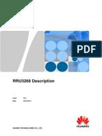 RRU3268-Descritivo-tecnico