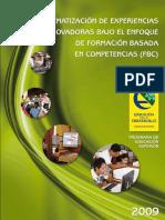 Sistematizacion Experiencias Innovadoras FBC-1