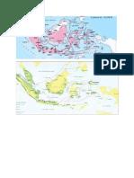 PENYEBARAN Islam Di Nusantara