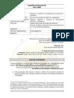 GUÍA DE TRABAJO SEMINARIO ENFOQUES Y MÉTODO Cartagena Riohacha 2010 1.pdf