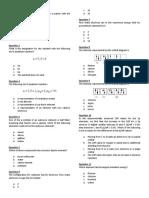 INORGANIC CHEMISTRY II(100 Items).docx