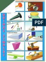Maquinas Simples y Compuestas