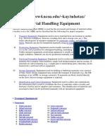 Klasifikasi Material Handling.docx