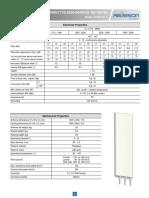 ANT ATR451714 Datasheet