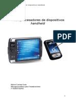 Mpc0809MoisesLorenzoMicroprocesadores de Dispositivos Handheld