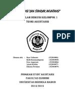 Kelompok 1 Standar Akuntansi-1.docx