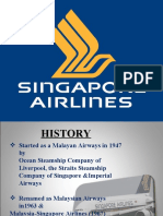 Singapore Airlines (Vishnu & Jagan)