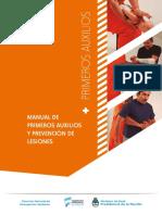 Manual 1ros Auxilios