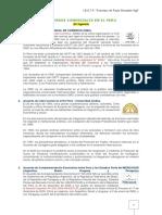 ACUERDOS COMERCIALES EN EL PERU